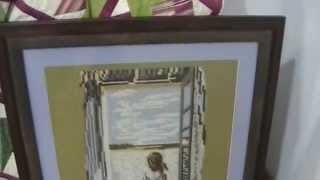preview picture of video 'Exposición de Artesanía y Pintura'
