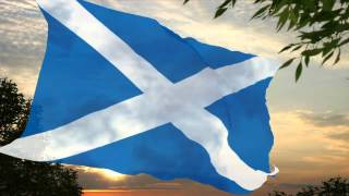 Scotland The Brave / The Black Bear — The Royal Scots Dragoon Guards