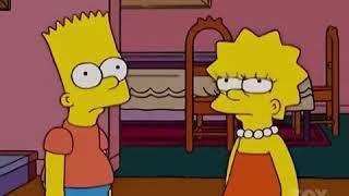 Os Simpsons – Homer e Marge em Fuga (clip1)