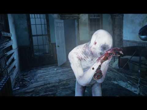 Killing Floor: Incursion Announcement Trailer thumbnail