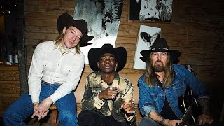 Lil Nas X, Billy Ray Cyrus, Diplo   Old Town Road (Diplo Remix) (Official Audio)