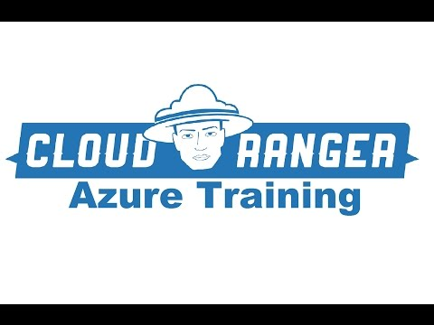 Microsoft Azure Training - [2] Introduction to the Cloud ... - YouTube