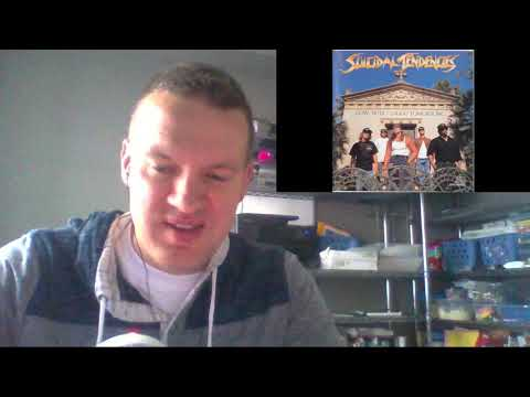 Ryan Shares a Favorite Song (Suicidal Tendencies -