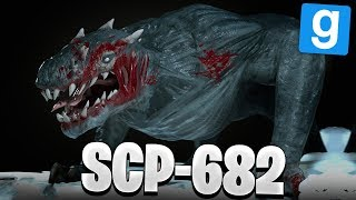 gmod scp 682 - TH-Clip
