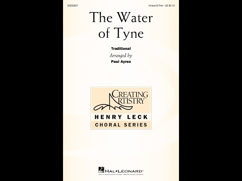 The Water of Tyne