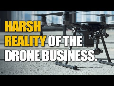 , title : 'Starting a Drone Business? - 5 years advice in 10 minutes