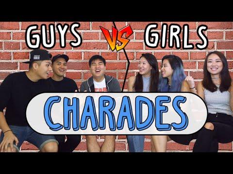 TSL Plays: Charades