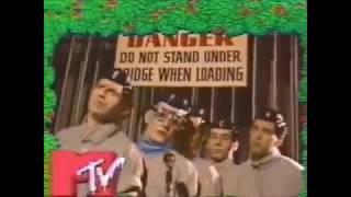 """MTV DEVO """"HAPPY HOLIDAYS"""" PROMO(1984)"""