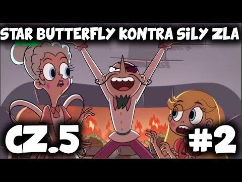 Star Butterfly kontra siły zła #2 SEZON 4 CZĘŚĆ 5