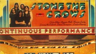 Stone the Crows: Ontinuous Performance