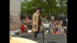 preview picture of video 'Easton Heritage Days   July 13, 2014'