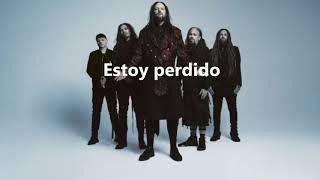 Korn  You Ll Never Find Me  [letra En Español]
