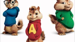 Taio Cruz Troublemaker (Chipmunks HD)
