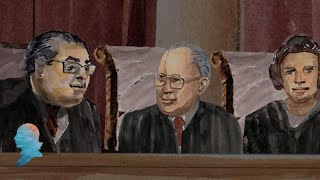 Click to play: Chevron: Scalia's Evolution