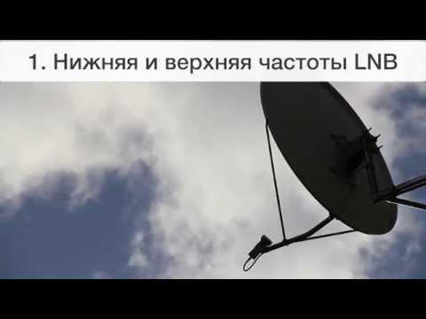 Настройка спутникового ТВ в телевизорах BRAVIA