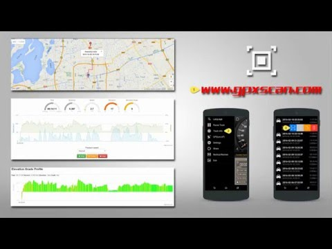 Speedometer GPS Pro APK Video Trailer