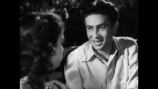 Aag  Part 3 Of 13  Raj Kapoor  Nargis  Hindi Old Movies