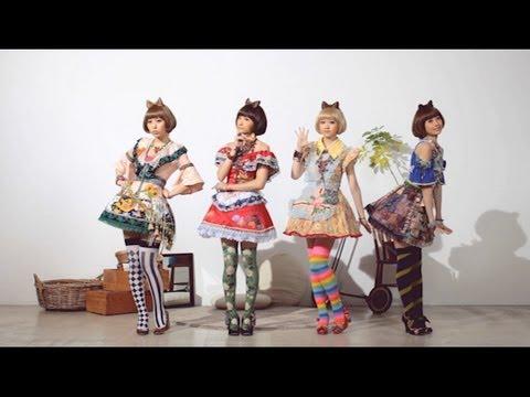 『君のコト守りたい!』 フルPV (Doll☆Elements #どるえれ )