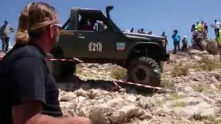 preview picture of video 'Offroad Lebanon (Ehden) 101'