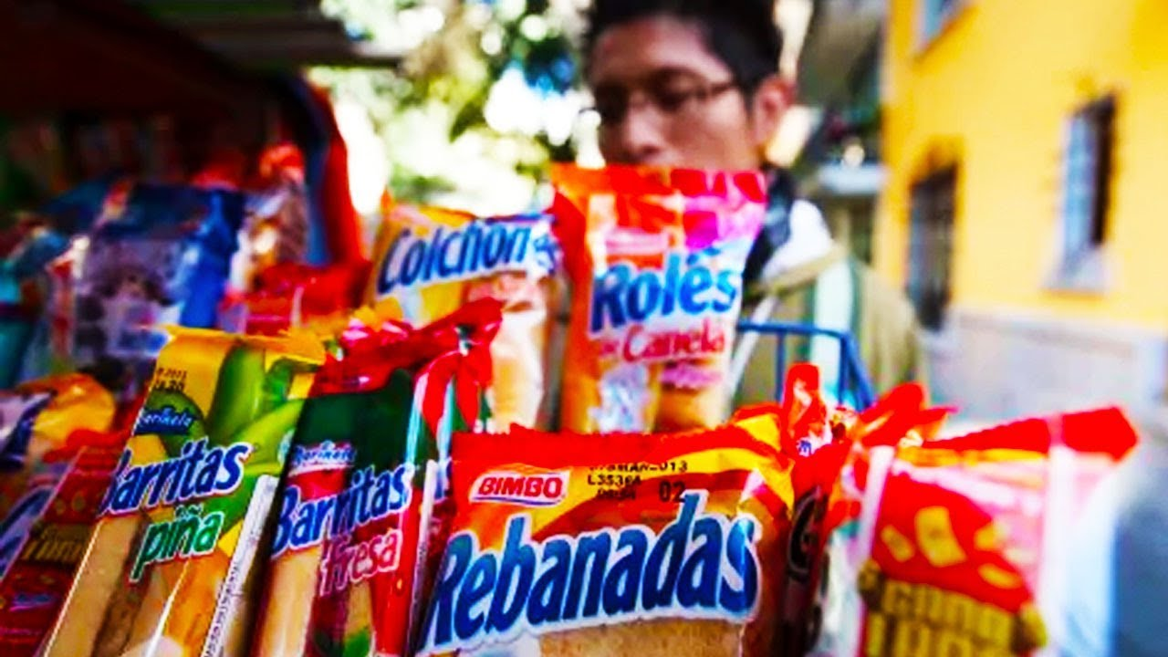 Junk Food Taking Over NAFTA Negotiations thumbnail