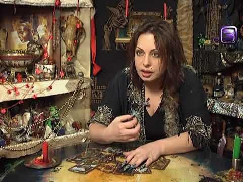 Цена приворота  2013 год ТВ 3 с Selene Vamp