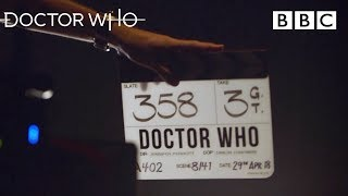Becoming The Doctor