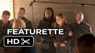 Featurette 2 - Take A Stand - Divergent