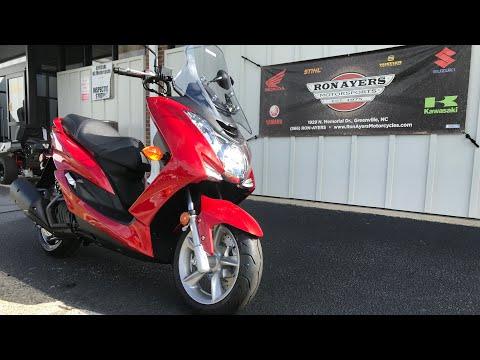 2020 Yamaha SMAX in Greenville, North Carolina - Video 1