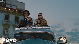 Cuidao - Play-N-Skillz feat. Yandel y Messiah (Video)