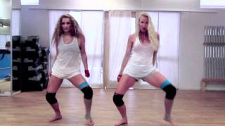 Keri Hilson - Lose Control (G-fiction) Choreography