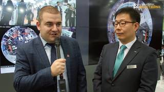 IDIS - HS Lee Interview - Intersec 2020