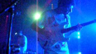 Animal Collective performs What Would I Want Sky (NEW SONG) at the Troubadour 02-27-09