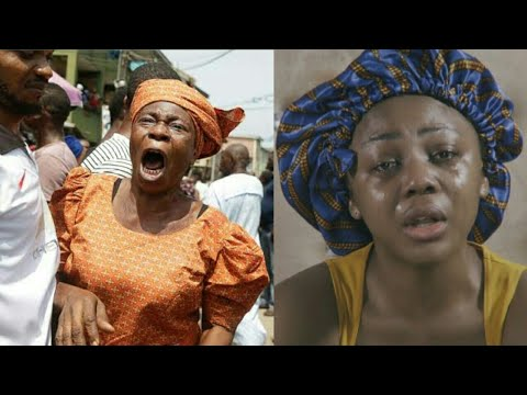 Sowore's Mother Cries As She Begs Buhari To Release Her Son | Ifu Ennada Looses Her Hair Business