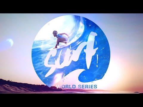 Surf World Series Announcement Trailer - Vision Games thumbnail