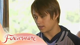 Forevermore: Xander's Insistence
