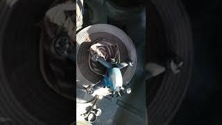 DJI FPV DRONE FIXED LIKE A BOSS