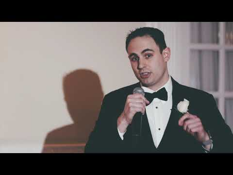 Wedding Turns into a Story about an Adam Leitman Bailey, P.C. Employee's Dedication to Work testimonial video thumbnail