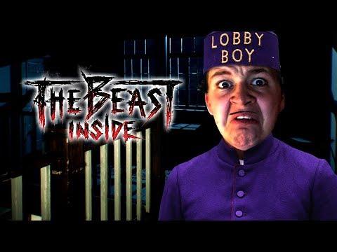 Willkommen im Happy Horror Hotel - The Beast Inside