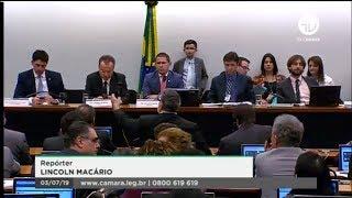 Previdência Social - Comissão da Reforma da Previdência se reúne para votar parecer do relator - None