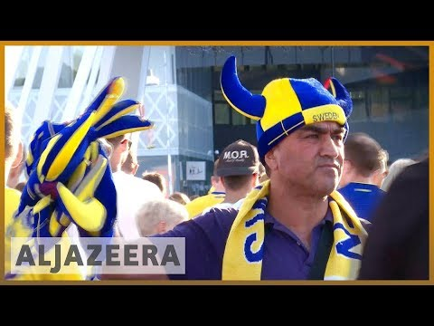 🇸🇪 World Cup 2018: There is no 'i' in Sweden's team | Al Jazeera English