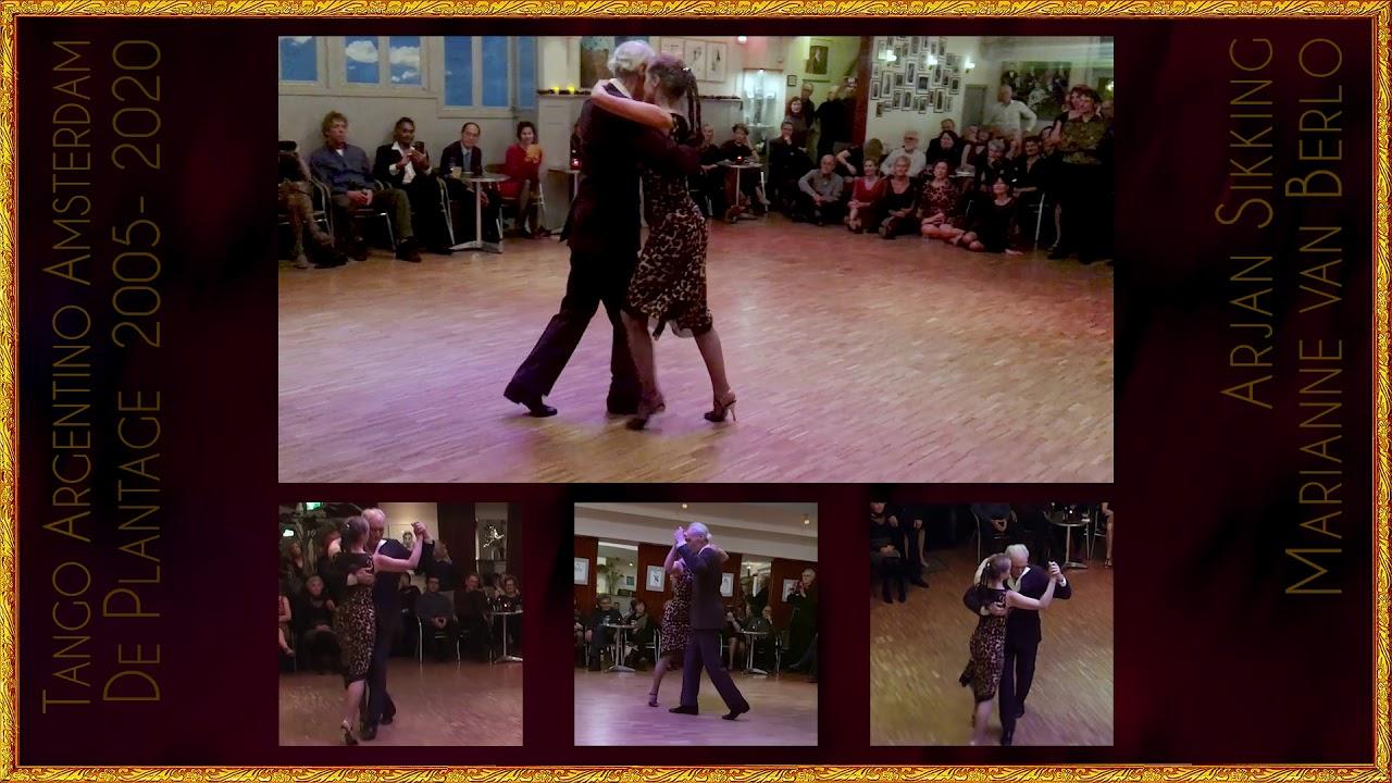 <br />Last Tango In Plantage -bis-<br />Arjan & Marianne<br /><br />video Henryk Gajewski