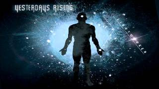 Yesterday's Rising - Lightworker - 09 Becoming One with Nature [LYRICS]