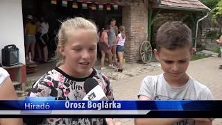 TV Budakalász / Budakalász Ma / 2020.07.09.
