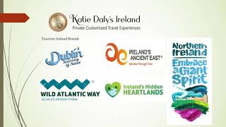 Katie Daly's Ireland Private Customized Travel Experiences