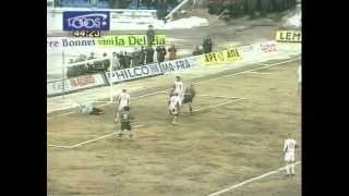 Spartak Mosca 1-2 Inter {14.04.1998}