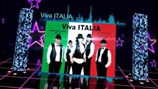 Viva ITALIA - italský pop 80. let