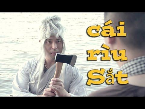[Hài bựa] Cây Rìu Sắt - 102 Productions - Phong Lê, Tấn Phúc, Phillip Đặng
