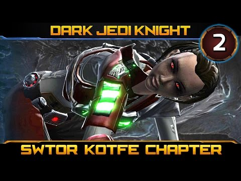 swtor knights of the fallen empire chapter 2 a dream of empire