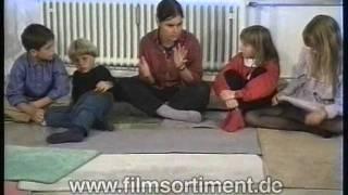 Sexuelle Gewalt an Kindern: LENA UND DER RIESE (DVD / Vorschau)