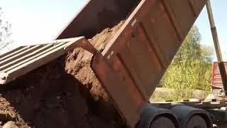 видео товара вывоз строительного мусора